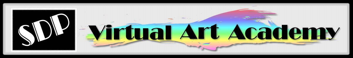 SDP Virtual Art Academy